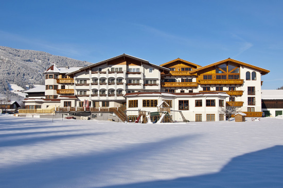 4 Sterne Hotel Das Urbisgut - Altenmarkt - Zauchensee