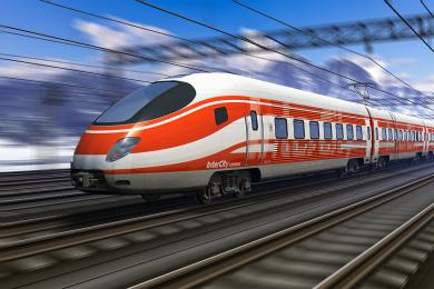Anreise per Bahn - Anreise zum Hotel Das Urbisgut