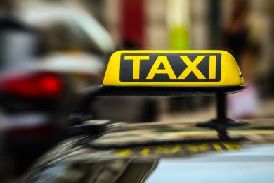 Anreise per Taxi - Anreise zum Hotel Das Urbisgut