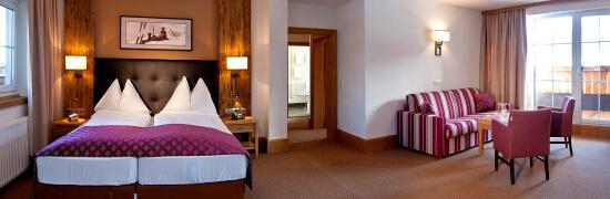 Online buchen - Hotel Urbisgut in Altenmarkt