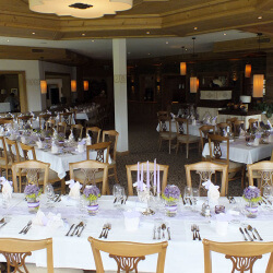 Hochzeiten im Hotel Das Urbisgut - Altenmarkt im Pongau