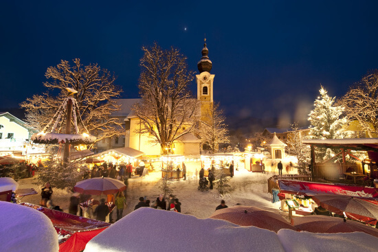 Pauschalen - Altenmarkt im Pongau - Hotel Das Urbisgut