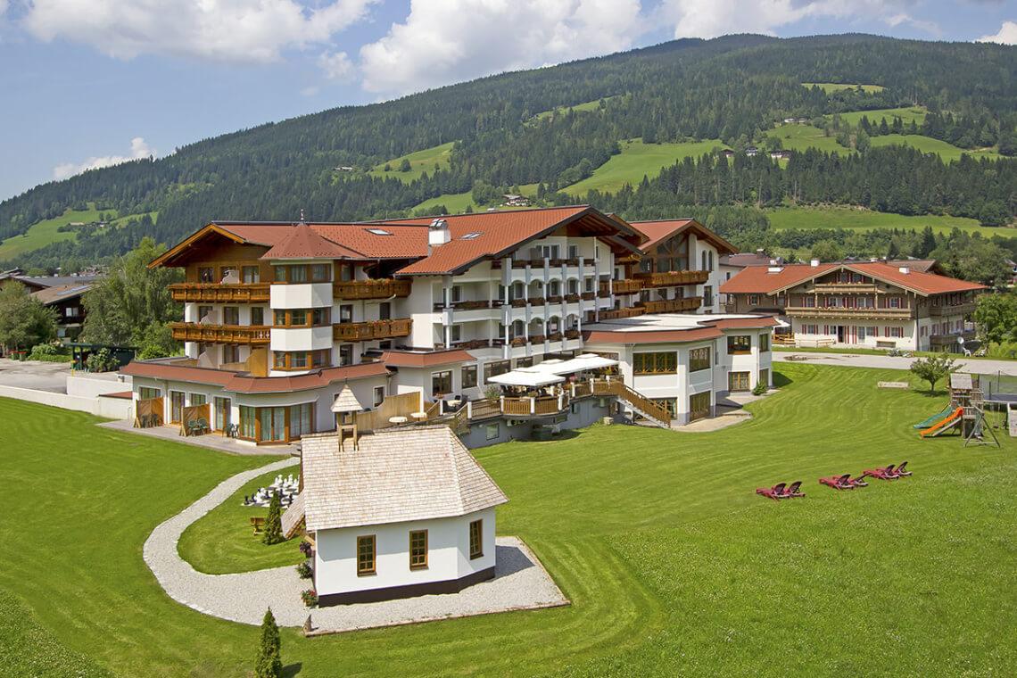 4 sterne hotel das urbisgut in altenmarkt for Design hotel salzburger land
