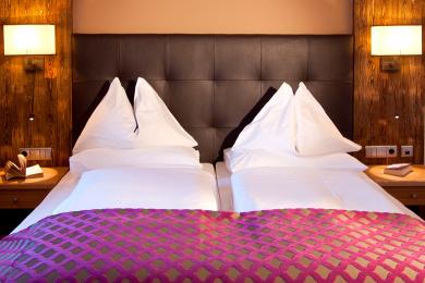 Hotel Das Urbisgut - Salzburger Land - Inklusivleistungen - Allergiker Ausstattung