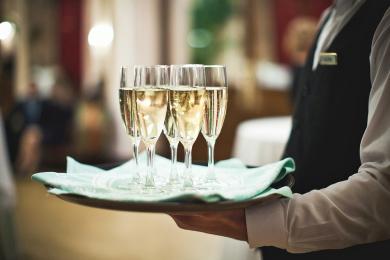 Hotel Das Urbisgut - Altenmarkt - Inklusivleistungen - Begrüßungsdrink