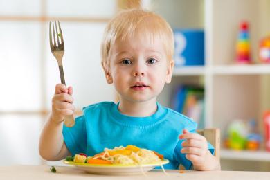 Hotel Das Urbisgut - Inklusivleistungen - Kindergerichte