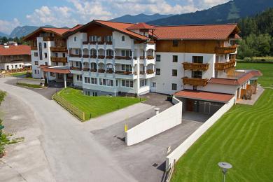 Hotel Das Urbisgut - Altenmarkt - Inklusivleistungen - Parkplätze