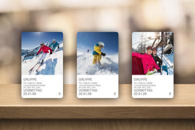 Hotel Das Urbisgut - Inklusivleistungen - Skikartenservice - Winter