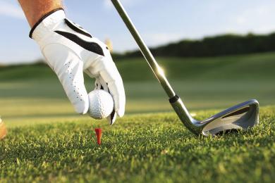 Golfurlaub im Salzburger Land - 4 Sterne Hotel Das Urbisgut