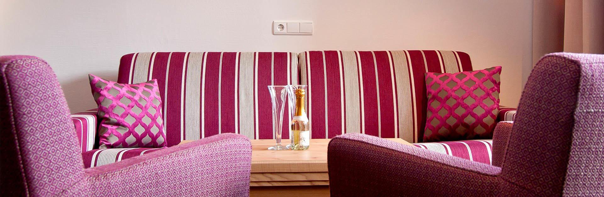 Inklusivleistungen - Hotel Urbisgut in Altenmarkt