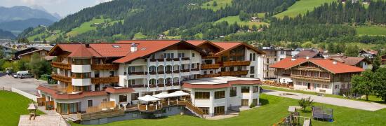 Kontakt & Anreise - Hotel Urbisgut in Altenmarkt