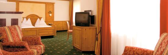 Das Urbisgut - Hotel Altenmarkt - Zimmer