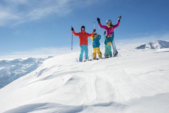 Skiurlaub - Altenmarkt - Zauchensee - Ski amadé
