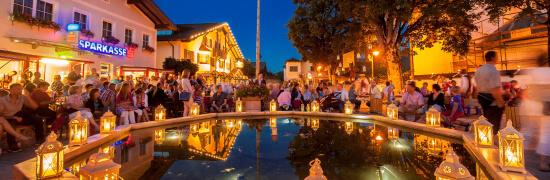 Veranstaltungen - Hotel Urbisgut in Altenmarkt