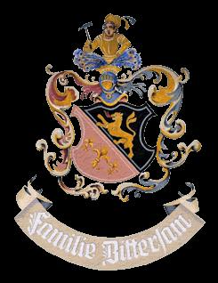 Wappen der Familie Bittersam - Altenmarkt - Zauchensee