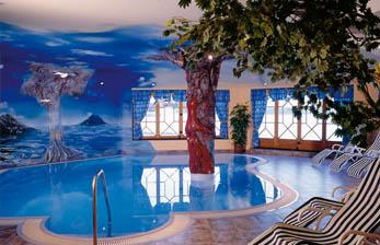 Wellness - Altenmarkt Zauchensee - Hotel Urbisgut
