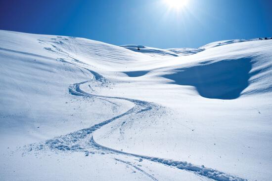 Winterurlaub in Altenmarkt - Zauchensee - Skitouren