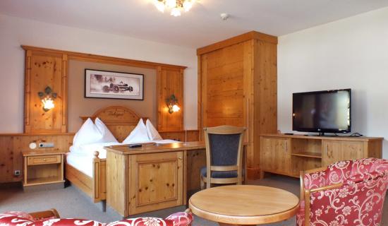 Hotelzimmer in Altenmarkt-Zauchensee - Hotel Das Urbisgut
