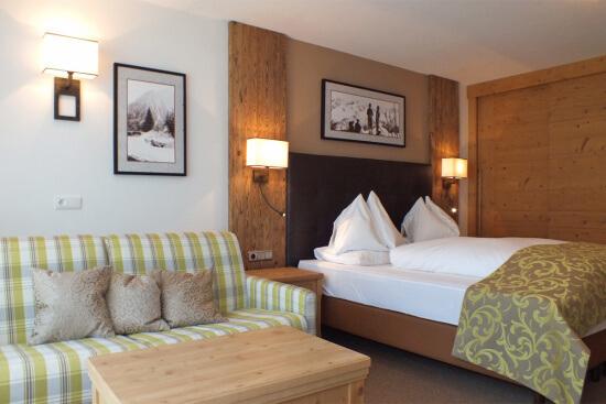 Hotel Altenmarkt - Das Urbisgut - Zimmer