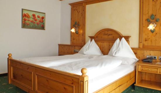 Hotel in Altenmarkt im Pongau - Zimmer - Hotel Das Urbisgut