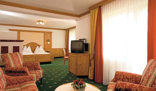 Hotel Das Urbisgut im Salzburger Land - Zimmer