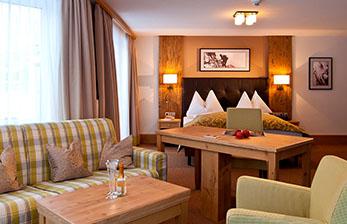 Zimmer - Altenmarkt Zauchensee - Hotel Urbisgut